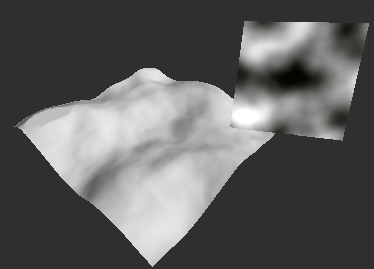 Generating a Virtual Forest using Procedural Content Generation